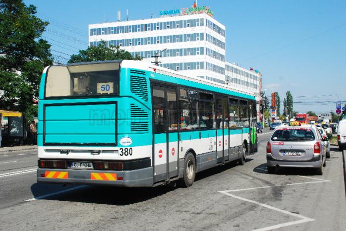 În autobuzele din Cluj furturile din buzunare au ajuns să devină o obişnuinţă. Sursa foto: Arhivă Monitorul de Cluj