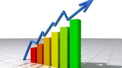 Cifra de afaceri a crescut la nivel naţional în ultimii ani