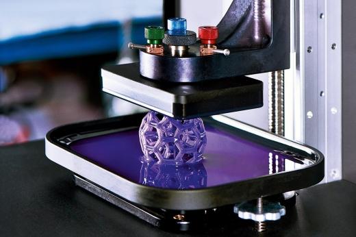 O firmă de imprimare 3D din Olanda a cumpărat firma unui clujean. Sursa foto: www.3dprinterhub.co.uk