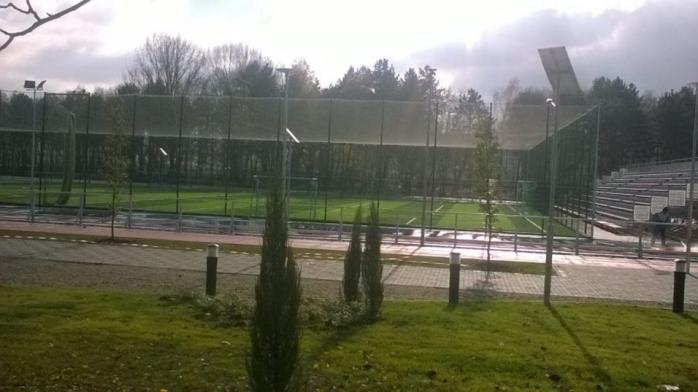 Parc Gheorgheni sursa foto Radio Cluj