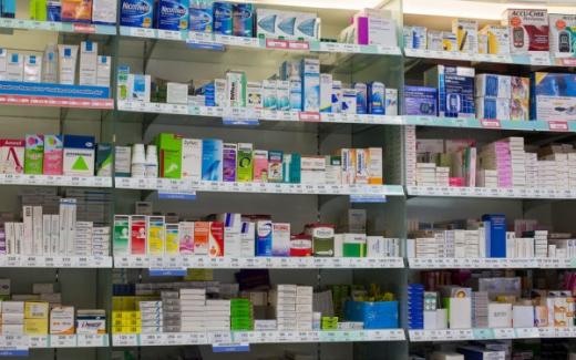 raft medicamente