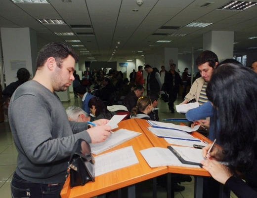 Clujul pe primul loc la inmatriculari de persoane fizice și juridice