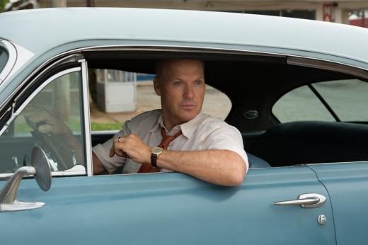"""Personalul principal din """"Fondatorul"""" este interpretat de Michael Keaton (cunoscut şi din Batman şi Birdman). FOTO imdb"""