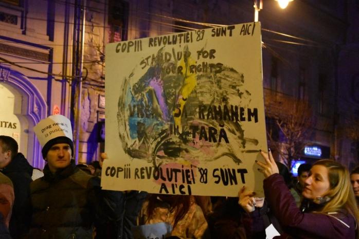 greva in crescendo pana pe 4 februarie, foto: Eliza Lucaciu