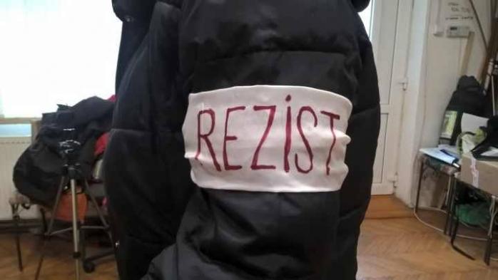 oamenii nu renunta la proteste, sursa foto: Facebook