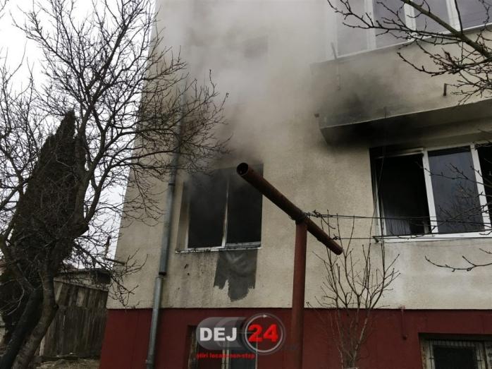 FOTO Dej24.ro