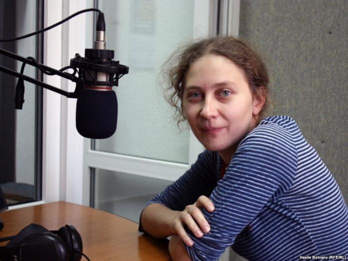 FOTO Vasile Botnaru (RFE / RL)