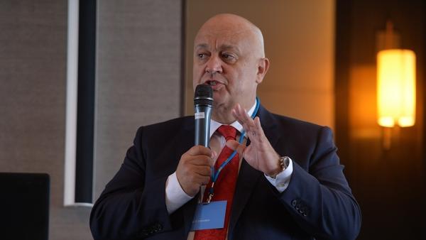 Daniel Metz, CEO NTT DATA România, sursa: zf.ro