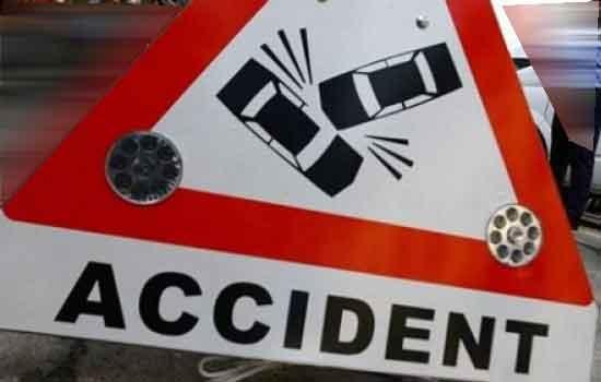 Accident in centrul Clujului