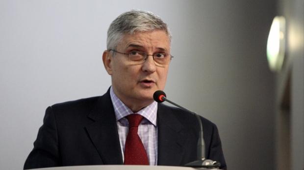 Daniel Dăianu va participa la trei evenimente joi la Cluj. FOTO paginaeuropeana.ro