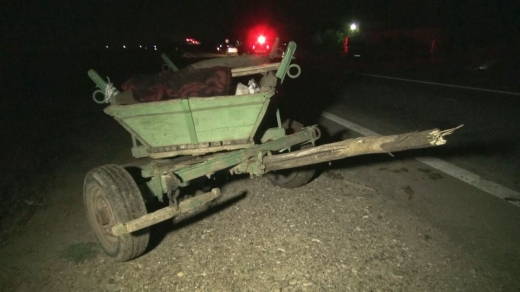 accident caruta noaptea sursa foto botosaninews.ro