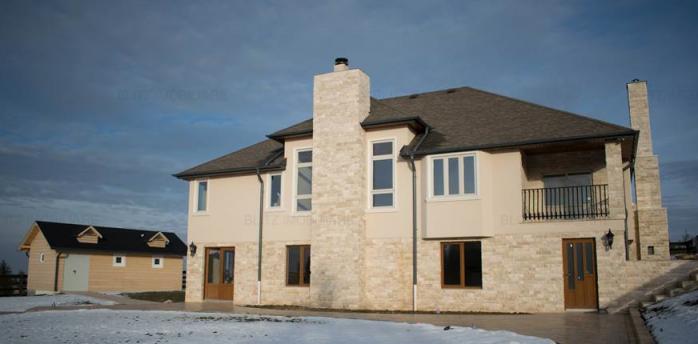 Casa la Belis pentru care se cere 1.000.000 de euro, sursa foto: Blitz imobiliare