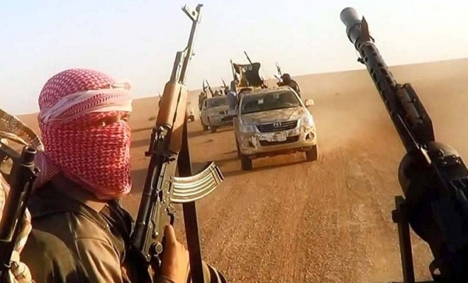 Membri ai Statului Islamic
