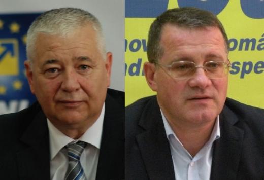 Parlamentarii clujeni Marius Nicoară şi Adrian Oros nu susţin proiectul privind eliminarea suspendării din funcţie a funcţionarilor judecaţi pentru corupţie