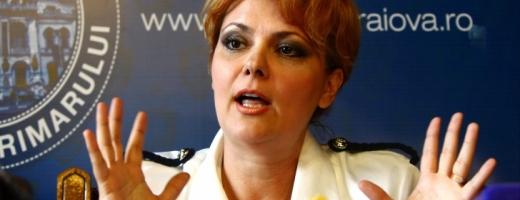 Ministrul Muncii, Lia olguta Vasilescu sustine proiectul legii salarizării unitare