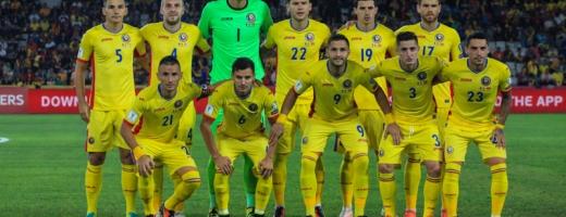 România dispută al doilea meci oficial pe Cluj Arena, după cel cu Muntenegru din toamna anului 2016. FOTO Arhivă Monitorul