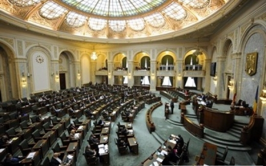 Proiectul UDMR a fost depus la Senat