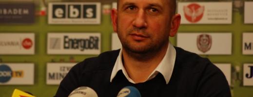 Vasile Miriuţă. FOTO Arhivă Monitorul
