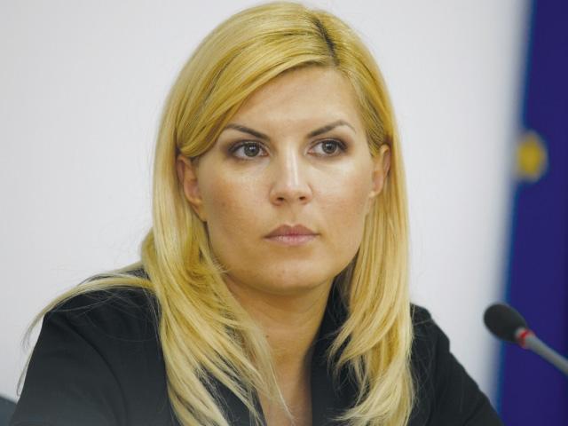 Elena Udrea asteapta sentinta