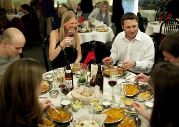 A crescut cifra de afaceri a restaurantelor