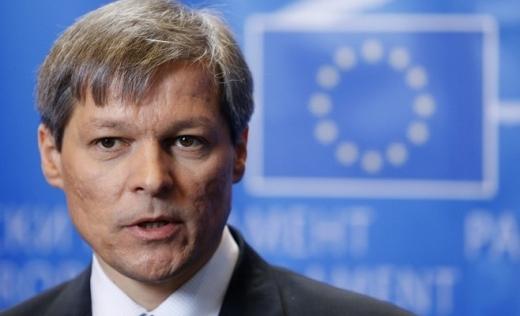 Fostul premier Dacian Cioloș, invitat în USR
