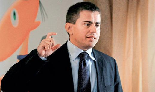 Gabriel Biris, fost secretar de stat în Ministerul Finantelor