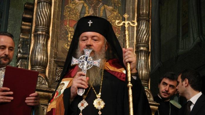 Andrei Andreicut, mitropolitul Clujului