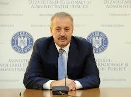 Vasile Dâncu, atac surprinzător la Liviu Dragnea