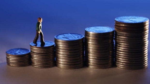 Salariile vor creste in urmatorii ani, potrivit CNP