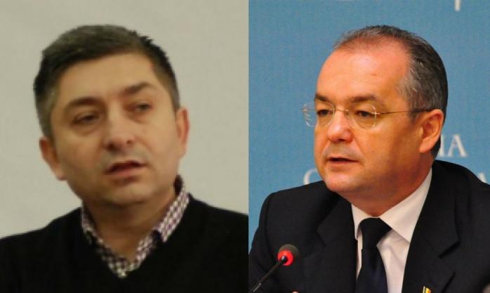 Ce salarii vor avea primarul Emil Boc şi preşedintele CJ Cluj Alin Tişe. Legea salarizării, depusă mâine la Parlament.