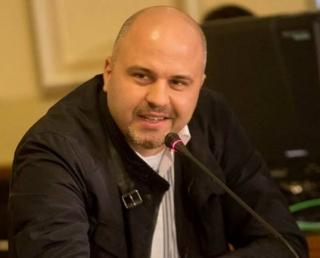 Emanuel Ungureanu, posibil candidat la şefia USR