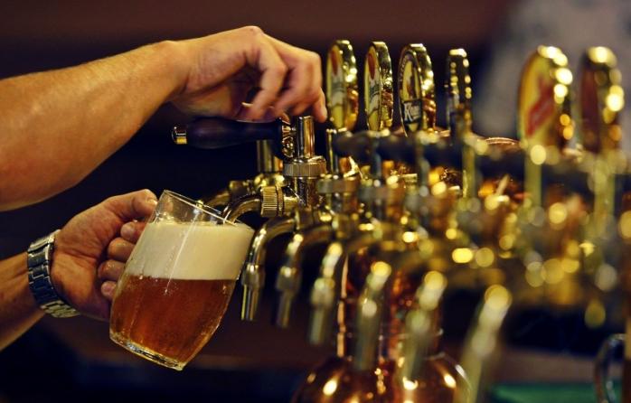 Românii nu se numără printe cei mai mari consumatori de bere din Europa