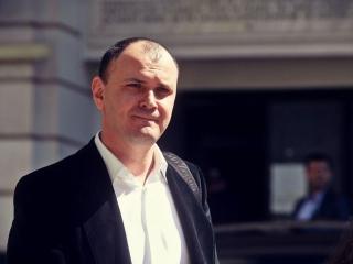 Sebastian Ghiţă a fost prins la Belgrad