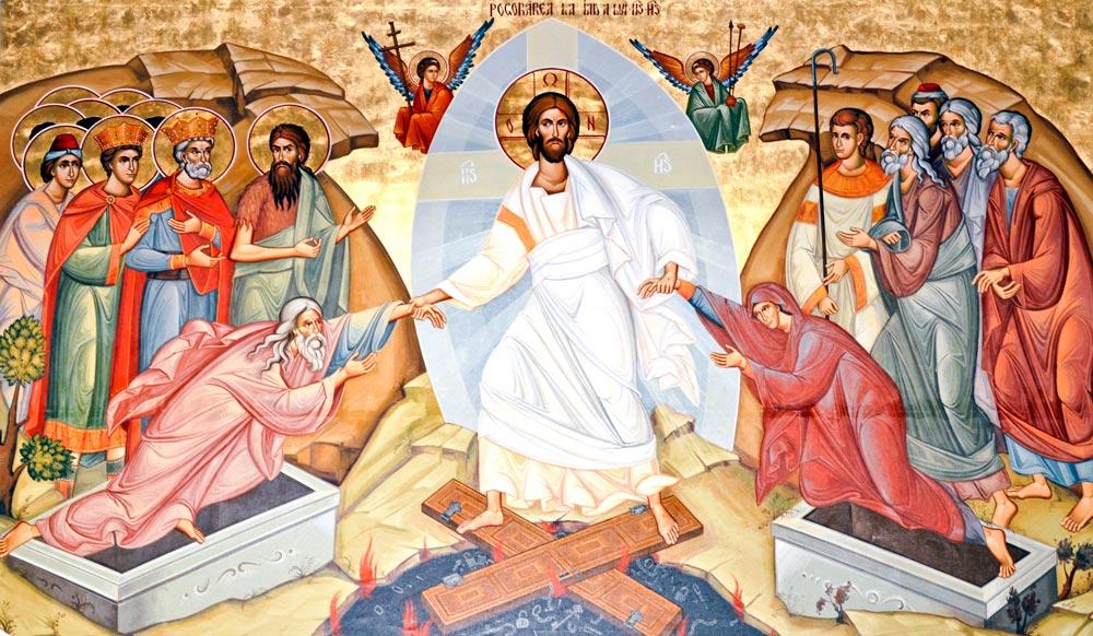 DOCUMENTAR: Învierea Domnului