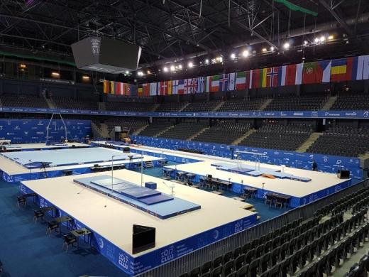 Concurenţi din 37 de ţări vor lua parte la competiţie. FOTO Facebook Emil Boc