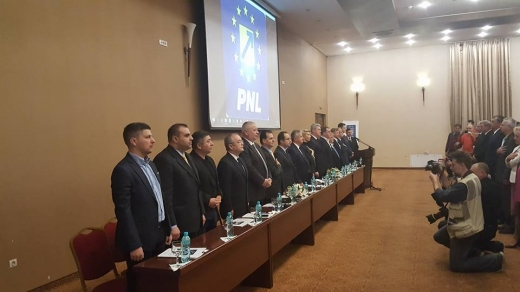 Au fost balegeri cu un singur candidat sursa foto Facebook Mihaela Suciu la PNL Cluj