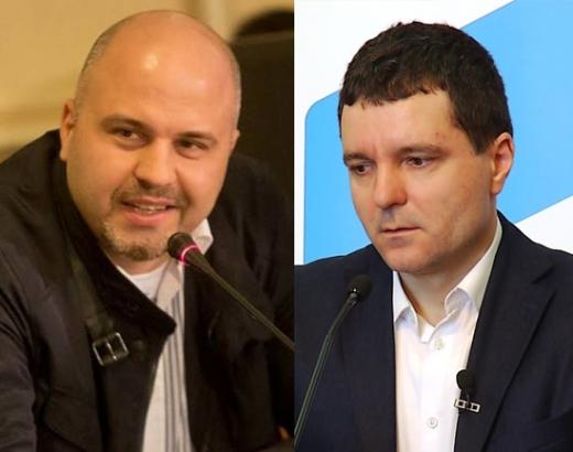 Deputatul Emanueal Ungureanu ar putea fi singurul contracandidat al lui Nicuşor Dan
