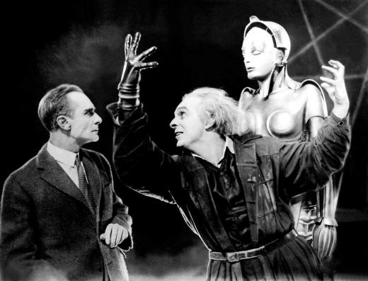 """Weekend la Castel: cine-concert """"Metropolis"""" și cel mai periculos film făcut vreodată"""