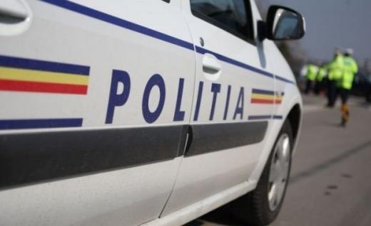 Mai multe automobile au fost avariate, la Cluj, de un necunoscut