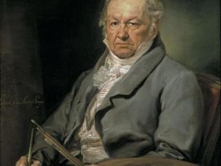 Misterioasa boală de care a suferit Goya, diagnosticată după mai bine de 200 de ani