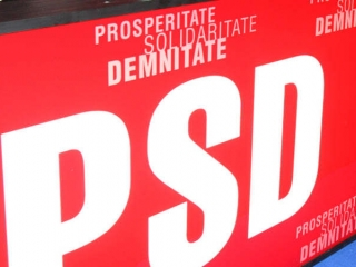 PSD a strâns anul trecut peste 16 milioane de lei din cotizaţii, donaţii şi chirii