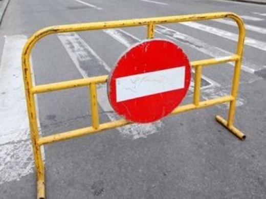 Circulaţie închisă în Cluj, cu ocazia unei competiţii sportive