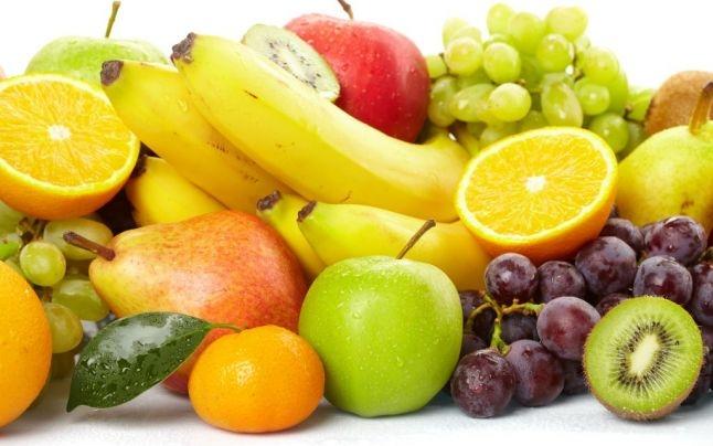 Deputaţii au adoptat în unanimitate proiectul care încurajează consumul de fructe proaspete în şcoli