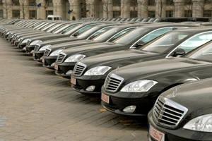Camera Deputaţilor cumpără maşini de 1 milion de euro pentru organizarea Adunării Parlamentare a NATO la Bucureşti