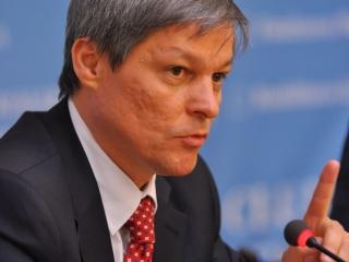 """Dacian Cioloş, laa Cluj: """"Trebuie să ne implicăm nu doar dând like-uri sau doar ieşind în stradă"""""""