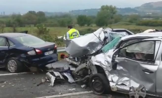 Viteza excesivă, cauza a cel puțin unui deces din trei produse în accidente rutiere  Foto arhiva