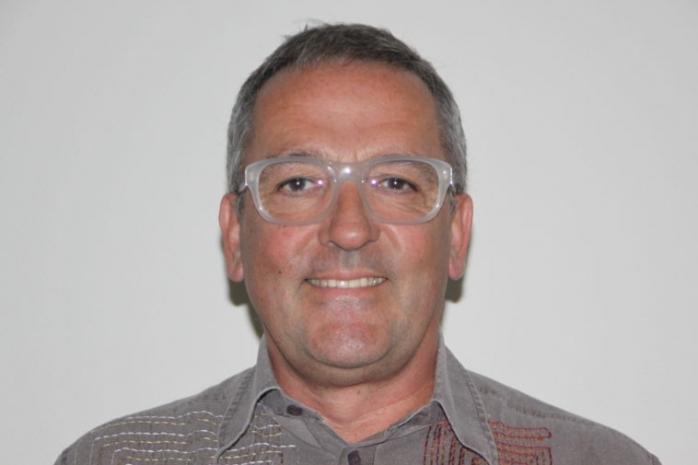 Pascal Van den Noort