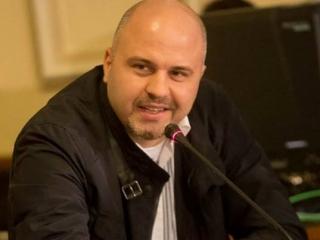 Deputatul clujean (foto) Emanuel Ungureanu candidează la şefia USR
