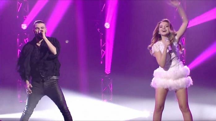 Eurovision 2017. Reprezentanții României cântă astăzi pentru un loc în finală