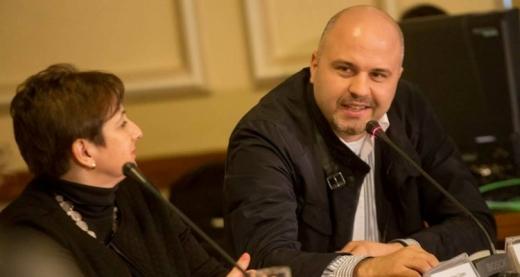 Emanuel Ungureanu sursa foto revista22